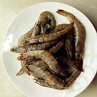 油焖大虾----宴客必备的做法图解1