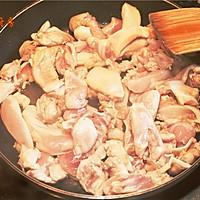 曼步厨房 -墨西哥鸡肉卷的做法图解2