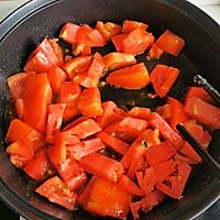 #一人一道拿手菜#西红柿炒鸡蛋的做法图解6