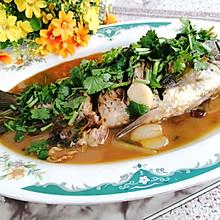 #合理膳食 营养健康进家庭#红烧鲤鱼
