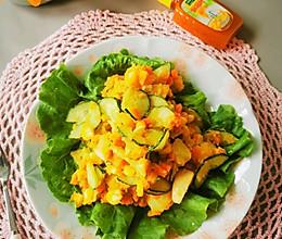#做饭吧!亲爱的#轻食土豆沙拉