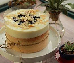 网红珍珠爆浆蛋糕的做法