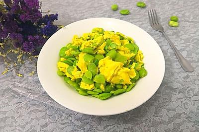 #520,美食撩动TA的心!#豆瓣蒜苗蛋