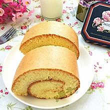 蛋糕卷#豆果五周年#