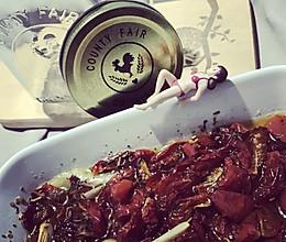 红彤彤意式油浸小番茄的做法