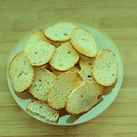【利仁电饼铛试用报告之四】自制面包糠的做法图解6