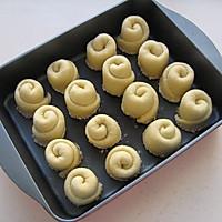 蜂蜜小面包的做法图解12