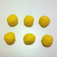 南瓜玉米窝窝头的做法图解6