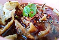 天津早餐之锅巴菜不是菜的做法