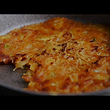 Kimi泡菜煎饼