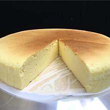 轻乳酪蛋糕详细教程,口感细腻润滑,乖乖在家做美食,武汉加油