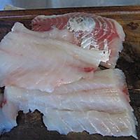 自制鱼丸#爱的暖胃季--美的智能破壁料理机#的做法图解1