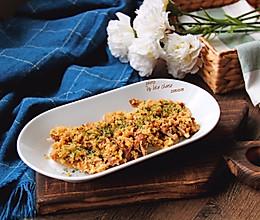 小米蒸羊排的做法
