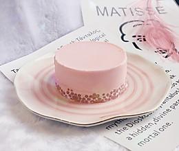草莓椰奶冻的做法