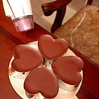 四叶草巧克力慕斯#松下烘焙魔法世界#的做法图解20