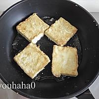 锅塌豆腐的做法图解6