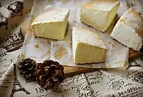 海绵蛋糕奶酪包(比超红奶酪包更软妹!的做法