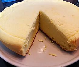 酸奶戚风蛋糕(电饭锅版)的做法