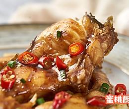 #餐桌上的春日限定#快手焗鱼的做法
