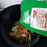 重庆鸡公煲#单挑夏天#的做法图解6