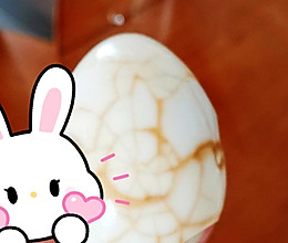 茶叶蛋•不加酱油的做法