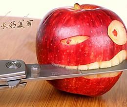 邪恶苹果的做法