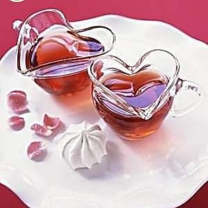 贾府养生法:冰糖玫瑰露的做法