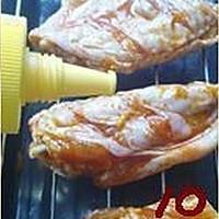 新奥尔良烤翅的做法图解10