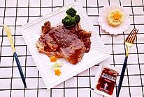 丘比日式沙拉汁牛排#丘比沙拉汁#的做法