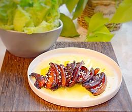 #硬核菜谱制作人#韩式辣酱烤五花肉的做法