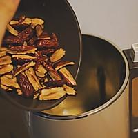 桂圆红枣小米糊的做法图解6