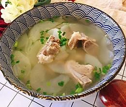 汤浓味鲜的冬瓜排骨汤的做法
