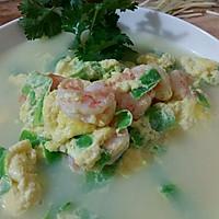 海鲜汆蛋的做法图解7