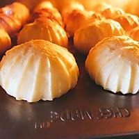 小岛老师的泡芙 下午茶#Kitchenaid的美食故事#的做法图解14