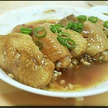 热窝蚝油鸡翅#方太一代蒸传#