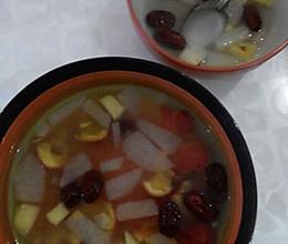 简单易做的水果罐头的做法