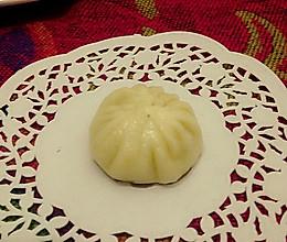 香菇猪肉小笼包的做法