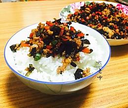 一锅饭,一菜足以|云南黑三剁#宴客拿手菜#的做法