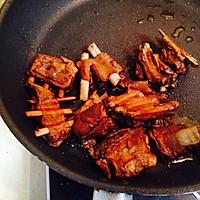 平底锅做烤羊排的做法图解7