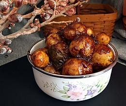 #父亲节,给老爸做道菜#酱焖小土豆的做法