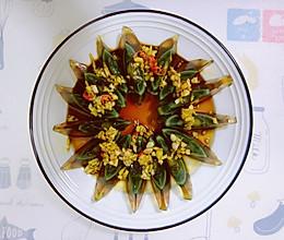 【家常菜】姜汁皮蛋的做法