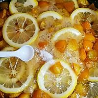 蜜炼金桔柠檬膏——止咳化痰好滋味的做法图解11