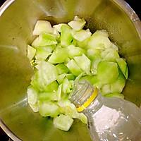 菲式黄瓜沙拉(咸)的做法图解4