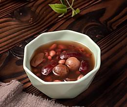四红薏米粥的做法