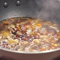 锦绣排骨焖饭的做法图解7