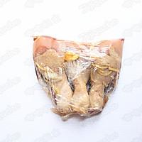 酱油鸡腿#美的微波炉菜谱#的做法图解3