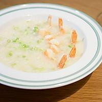 深夜食堂-鲜虾粥(电压力锅版)的做法图解19