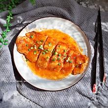 宝宝多吃一碗饭的番茄龙利鱼#520,美食撩动TA的心!#