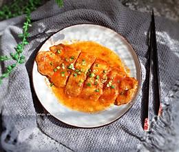 宝宝多吃一碗饭的番茄龙利鱼#520,美食撩动TA的心!#的做法