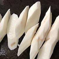 五指毛桃水鸭汤的做法图解6